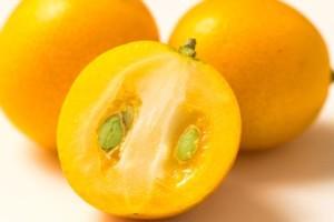 金桔泡水的正确做法,金桔为什么要用盐水泡