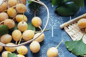 白果和银杏果一样吗,银杏果怎么吃最安全