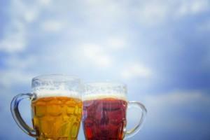 喝过葡萄酒能吃榴莲吗,喝酒后吃什么食物