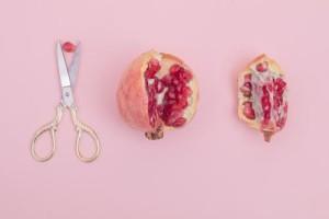 吃了石榴能够吃芒果吗,香蕉苹果和石榴能同吃吗